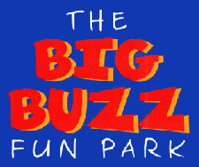 The Big Buzz Fun Park - Hotel Accommodation