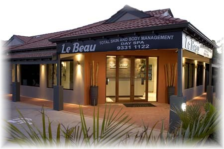 Le Beau Day Spa - Hotel Accommodation