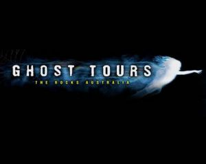 The Rocks Ghost Tours - Hotel Accommodation