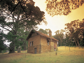 Heysen - The Cedars - Hotel Accommodation