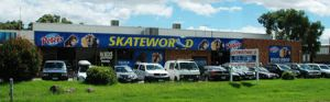 Skateworld Mordialloc - Winter Family Skate - Hotel Accommodation