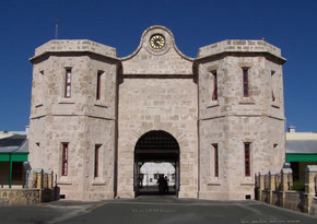 Fremantle Prison - Hotel Accommodation