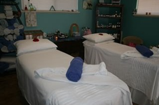 Inner Harmony Day Spa & Beauty Retreat - Hotel Accommodation