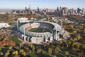Melbourne Cricket Ground - Hotel Accommodation