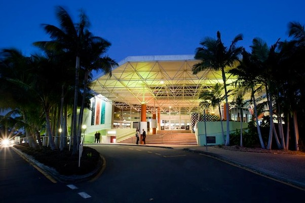 The Arts Centre Gold Coast - Hotel Accommodation