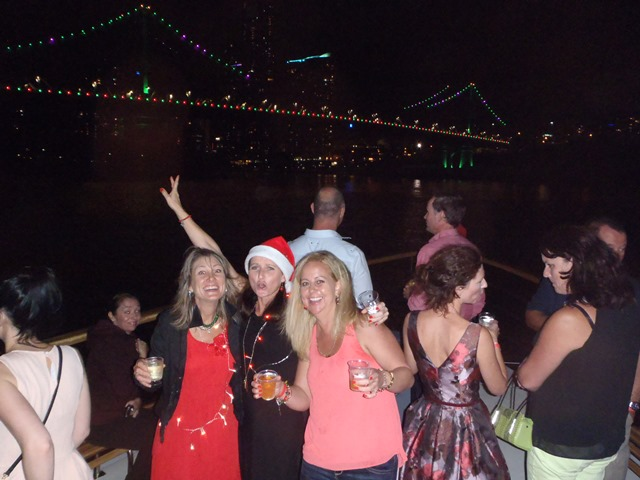 Brisbane Cruises - Hotel Accommodation