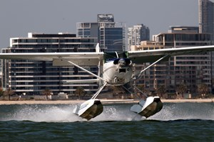 Melbourne Seaplanes - Hotel Accommodation