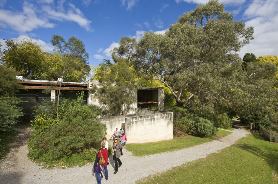 Heide Museum Of Modern Art - Hotel Accommodation