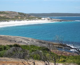 Cape Arid National Park - Hotel Accommodation