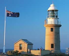 Lighthouse Scenic Drive - Hotel Accommodation