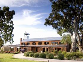 Wirra Wirra Vineyards - Hotel Accommodation