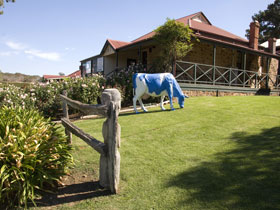 Longview Vineyard - Hotel Accommodation