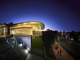 Adelaide Convention Centre - Hotel Accommodation