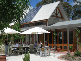 Lobethal Road Wines - Hotel Accommodation
