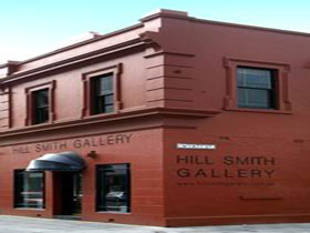 Hill Smith Gallery - Hotel Accommodation