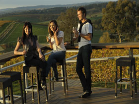 The Lane Vineyard - Hotel Accommodation