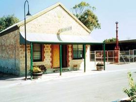 Edithburgh Museum - Hotel Accommodation