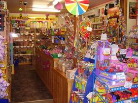 Hahndorf Sweets - Hotel Accommodation