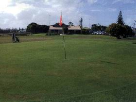 Port Macdonnell Golf Club - Hotel Accommodation