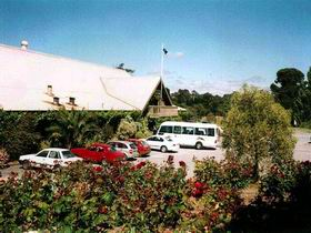 Beerenberg Farm - Hotel Accommodation