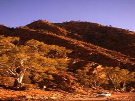 Brachina Gorge Geological Trail - Hotel Accommodation
