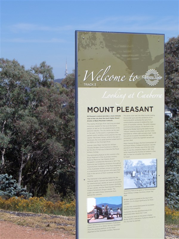 Mount Pleasant Lookout - Hotel Accommodation