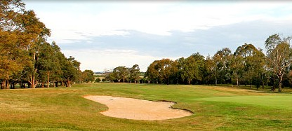 Longford Golf Course - Hotel Accommodation
