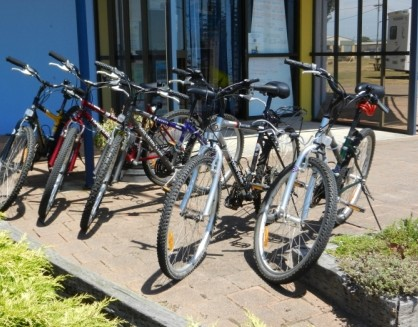 George Town to Low Head Walking and Cycling Trail - Hotel Accommodation