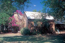 Springvale Homestead - Hotel Accommodation