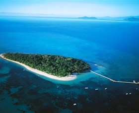 Green Island National Park - Hotel Accommodation