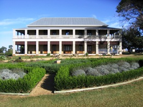 Glengallan Homestead and Heritage Centre - Hotel Accommodation