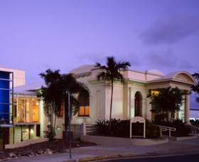 Gladstone Regional Gallery and Museum - Hotel Accommodation