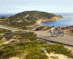 Point Nepean National Park - Hotel Accommodation
