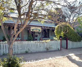 Wistaria Echuca - Hotel Accommodation