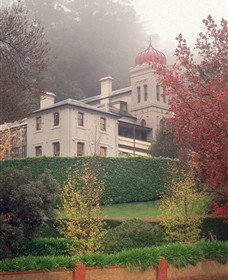 Convent Gallery Daylesford - Hotel Accommodation