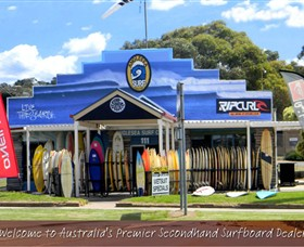 Anglesea Surf Centre - Hotel Accommodation
