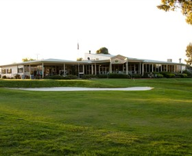 Mansfield Golf Club - Hotel Accommodation