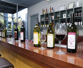 Cape Horn Winery - Hotel Accommodation