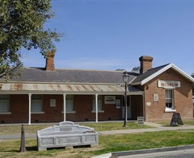 Echuca Historical Society Museum - Hotel Accommodation