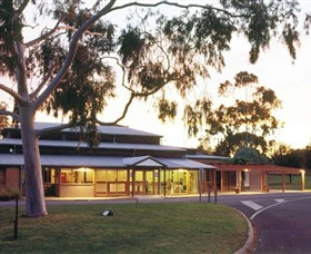 Swan Hill Regional Art Gallery - Hotel Accommodation