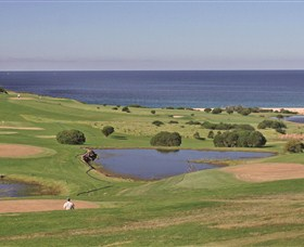 Gerringong Golf Club - Hotel Accommodation