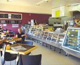 Jock's Bakery and Cafe - Hotel Accommodation