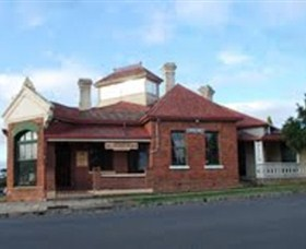 Bega Pioneers' Museum - Hotel Accommodation