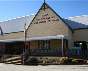 Bega Cheese Heritage Centre - Hotel Accommodation