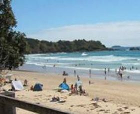 Diggers Beach - Hotel Accommodation