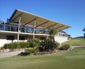 Coffs Harbour Golf Club - Hotel Accommodation