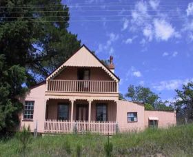 Trunkey Creek - Hotel Accommodation