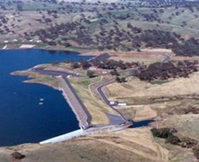 Chifley Dam - Hotel Accommodation