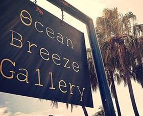 Ocean Breeze Gallery - Hotel Accommodation