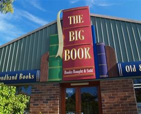 Big Book - Hotel Accommodation